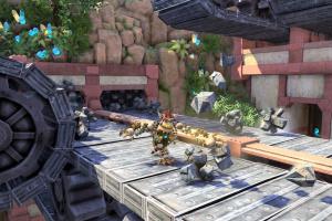 Knack Screenshot