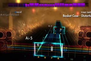 Rocksmith 2014 Edition Screenshot