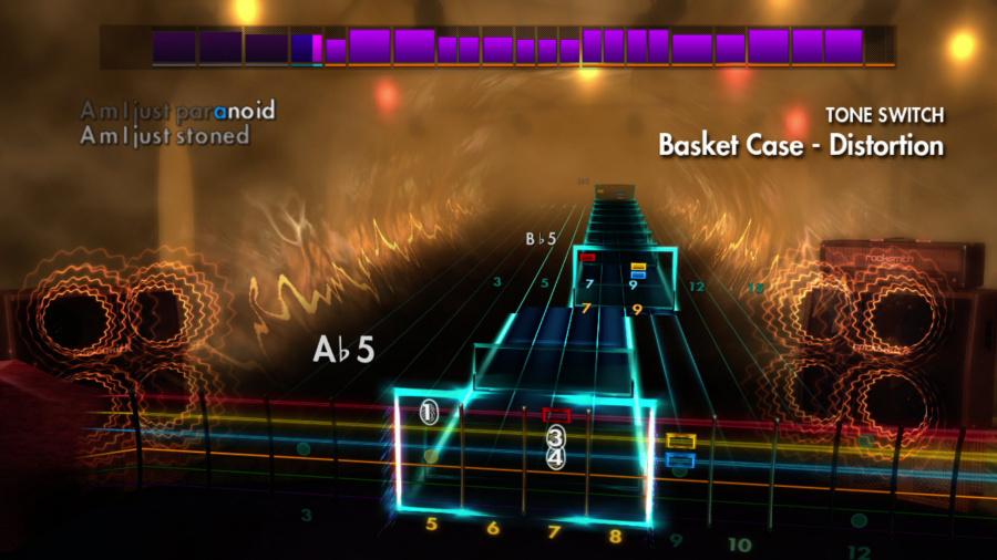 Rocksmith 2014 Edition Review - Screenshot 6 of 6