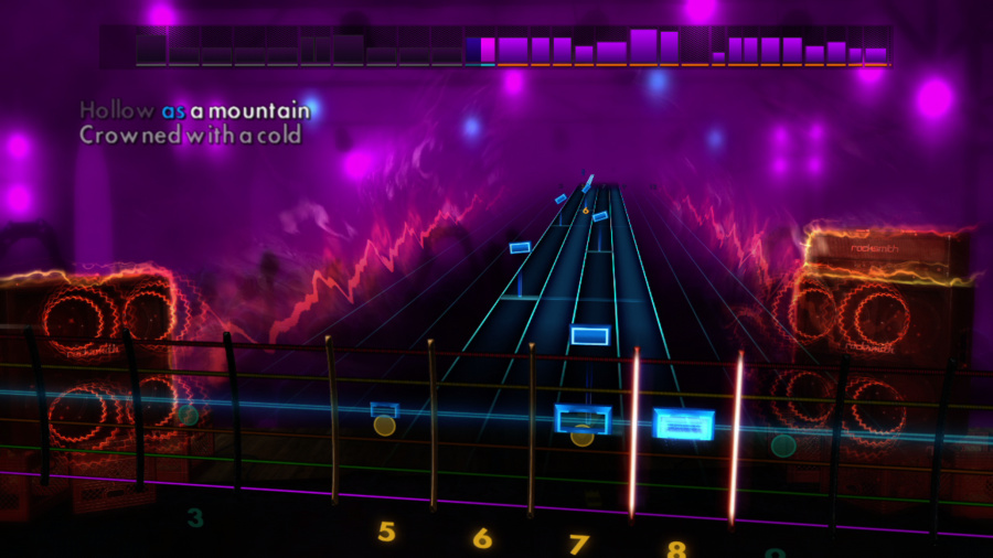 Rocksmith 2014 Edition Review - Screenshot 5 of 6