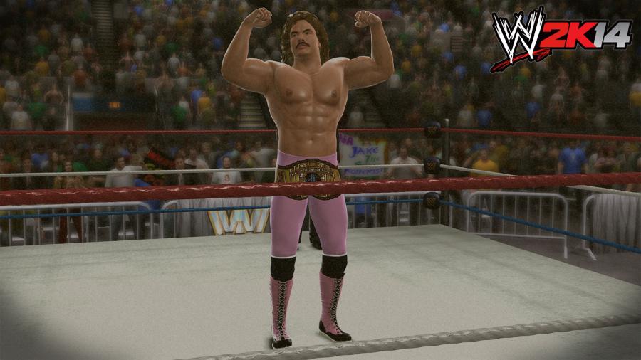 WWE 2K14 Review - Screenshot 4 of 6