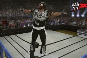 WWE 2K14 Screenshot
