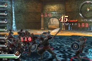 Valhalla Knights 3 Screenshot