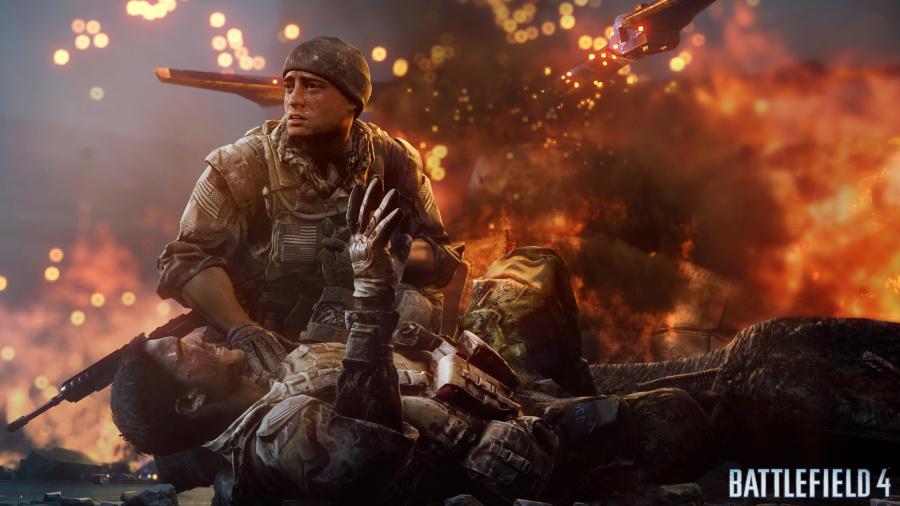 Battlefield 4 Review - Screenshot 2 of 5