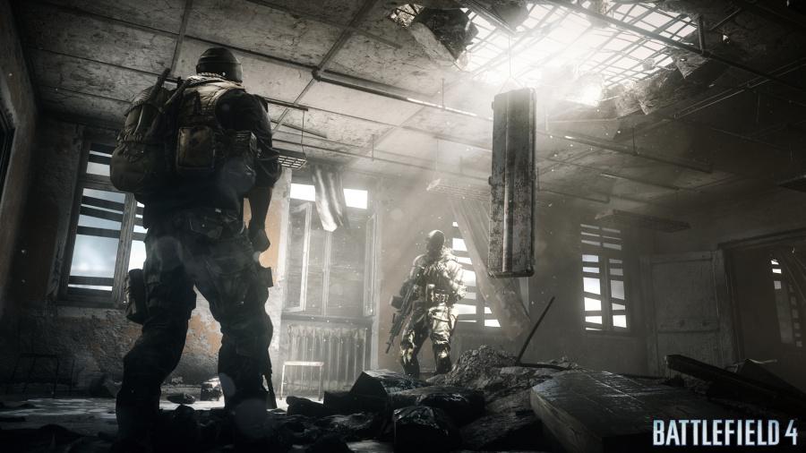 Battlefield 4 Review - Screenshot 1 of 5