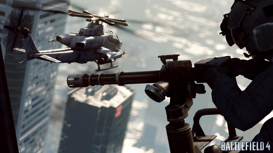 Battlefield 4 Review - Screenshot 3 of 5