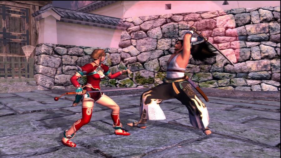 SoulCalibur II HD Online Review - Screenshot 6 of 6
