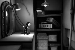 Escape Plan Screenshot