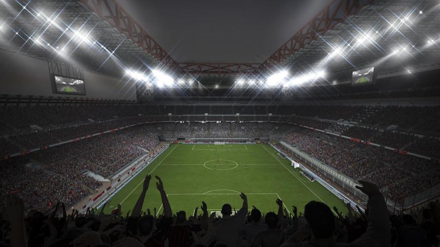 FIFA 14 Review - Screenshot 1 of 6