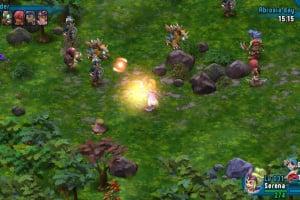 Rainbow Moon Screenshot
