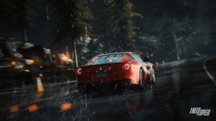 Need for Speed: Rivals Review - Screenshot 1 of 5