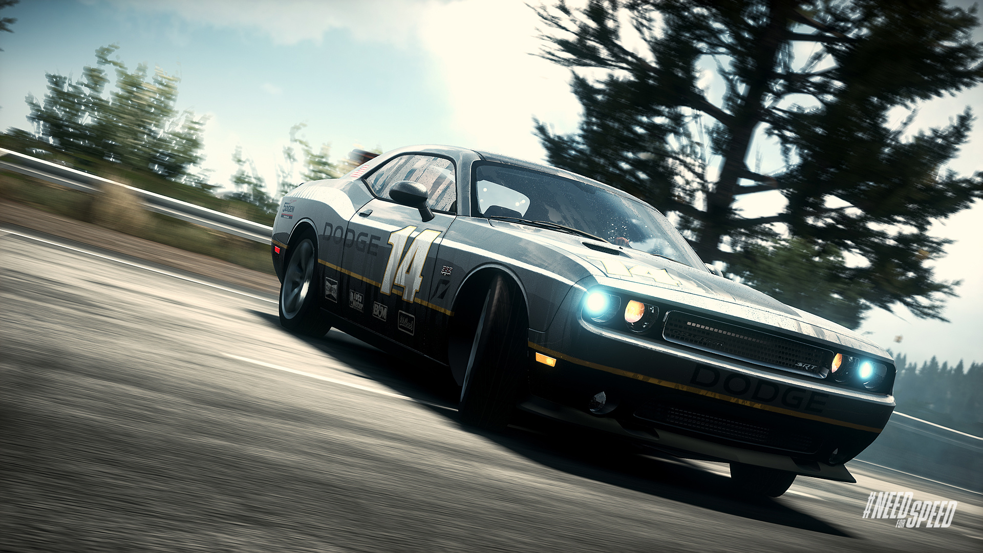 Need For Speed Rivals Ps4 Playstation 4 Game Profile