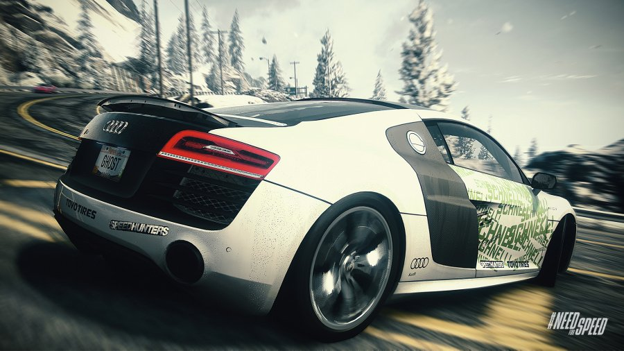 Need for Speed: Rivals Review - Screenshot 6 of 7
