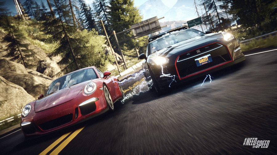 Need for Speed: Rivals Review - Screenshot 5 of 7