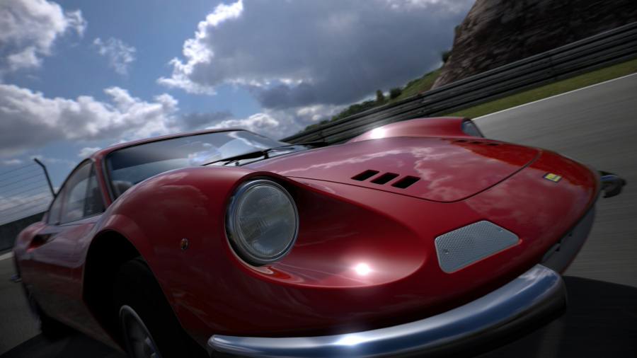 Gran Turismo 6 Review - Screenshot 3 of 6