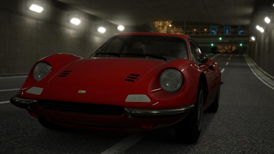 Gran Turismo 6 Review - Screenshot 1 of 7