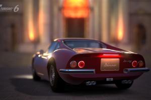 Gran Turismo 6 Screenshot