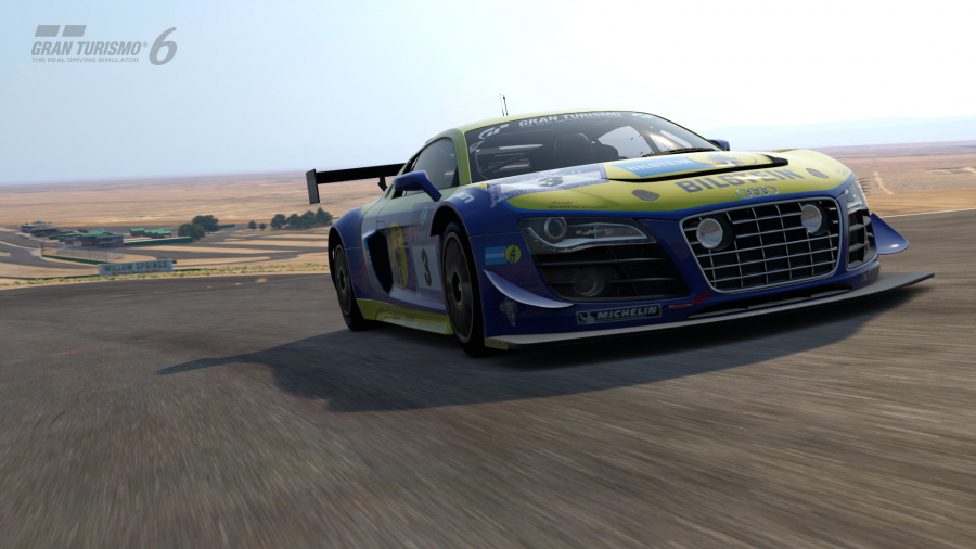 Gran Turismo 6 Review - Screenshot 2 of 6