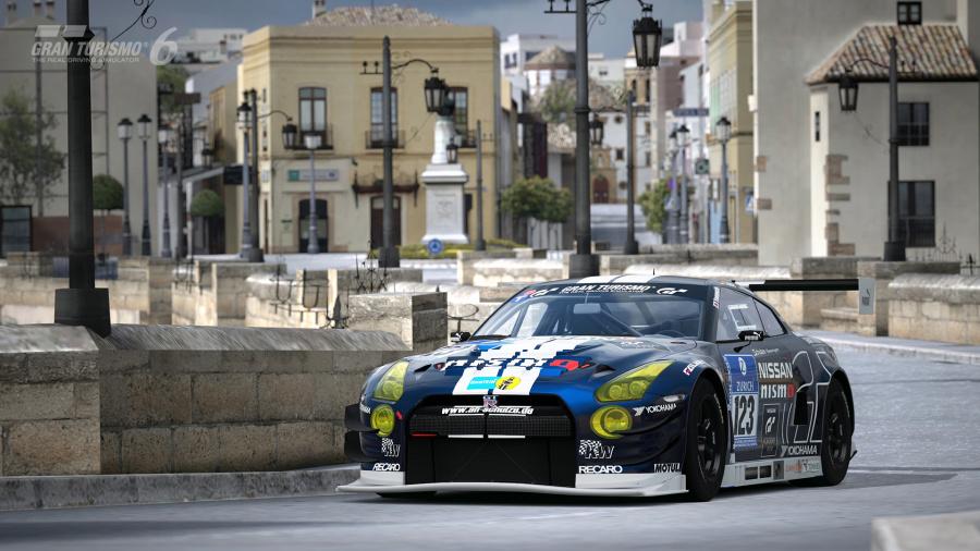Gran Turismo 6 Review - Screenshot 5 of 7