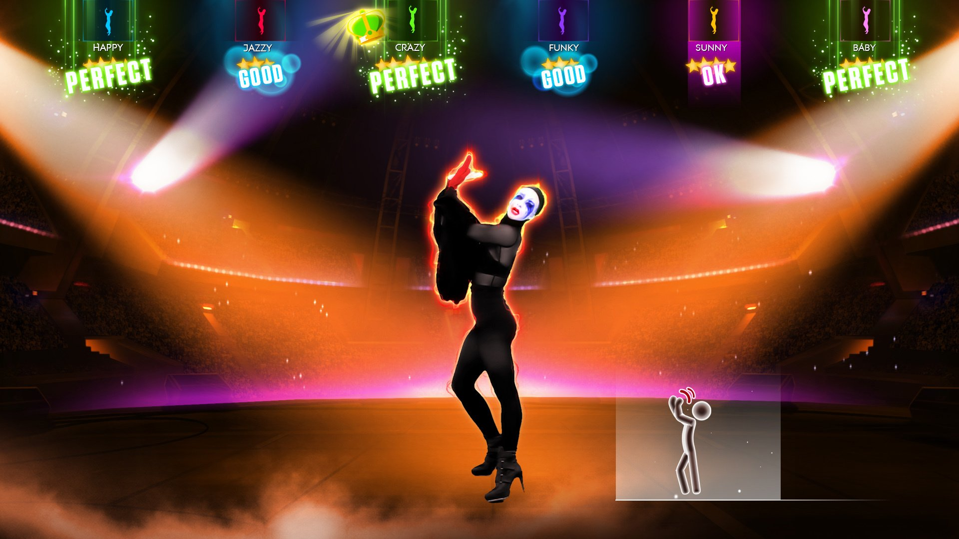 Just Dance 2014 Ps4 Playstation 4 News Reviews