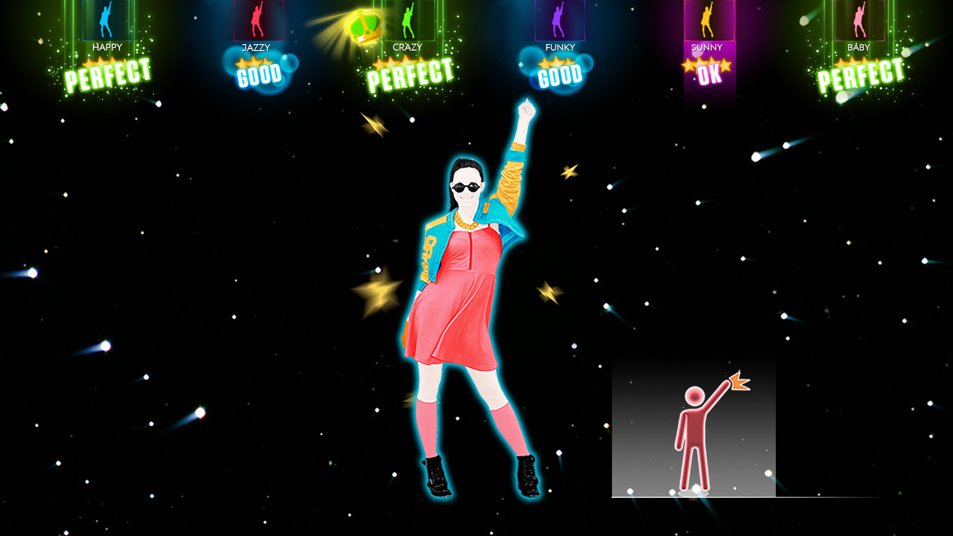 Just Dance 2014 (PS4 / PlayStation 4) Game Profile | News