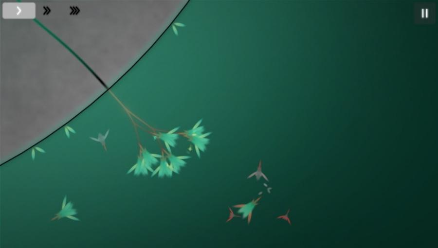 Eufloria HD Review - Screenshot 2 of 4