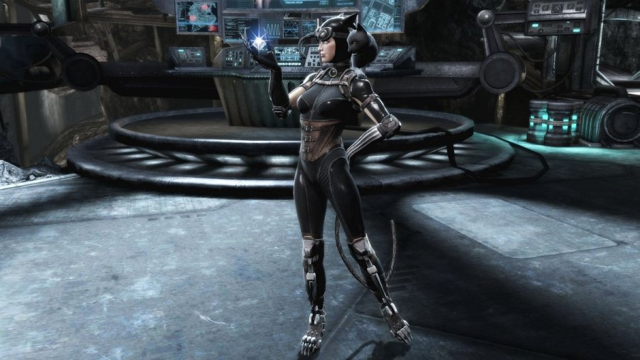 Injustice: Gods Among Us Ultimate Edition Review - Screenshot 4 of 4