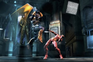 Injustice: Gods Among Us Ultimate Edition Screenshot