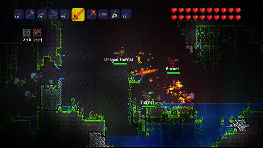 Terraria Review - Screenshot 2 of 3