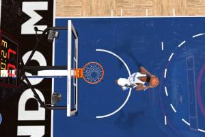 NBA Live 14 Screenshot