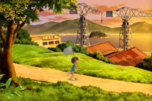 Boku no Natsuyasumi 4 Screenshot