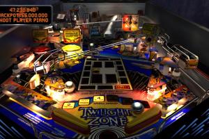 The Pinball Arcade Screenshot