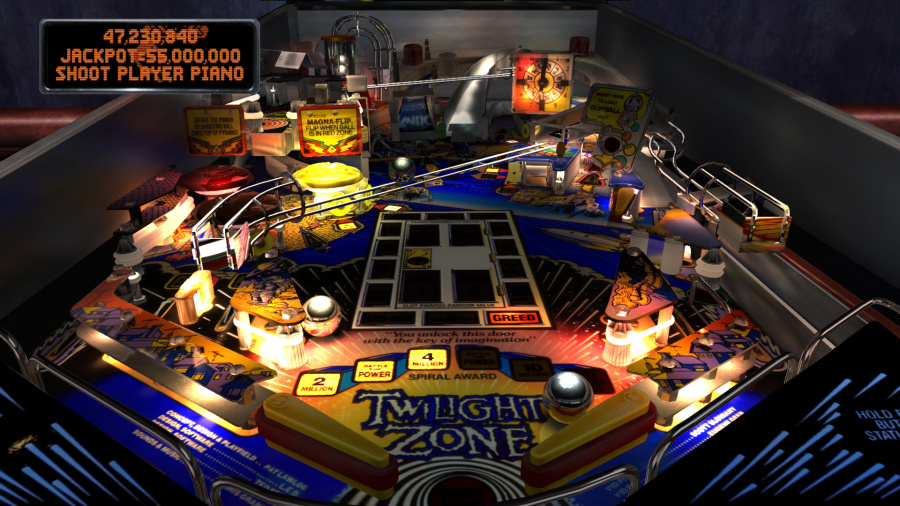 The Pinball Arcade Review - Screenshot 2 of 4