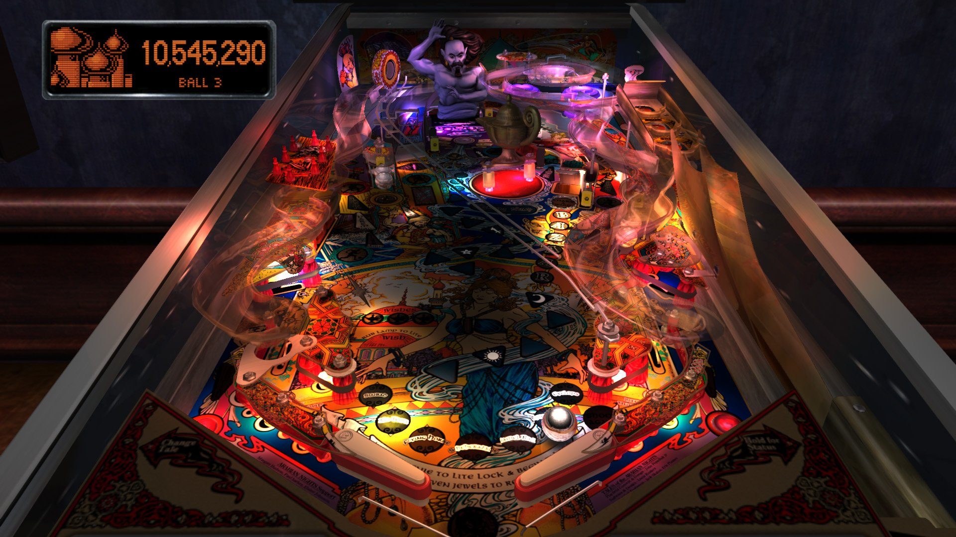 the pinball arcade desktop - photo #37