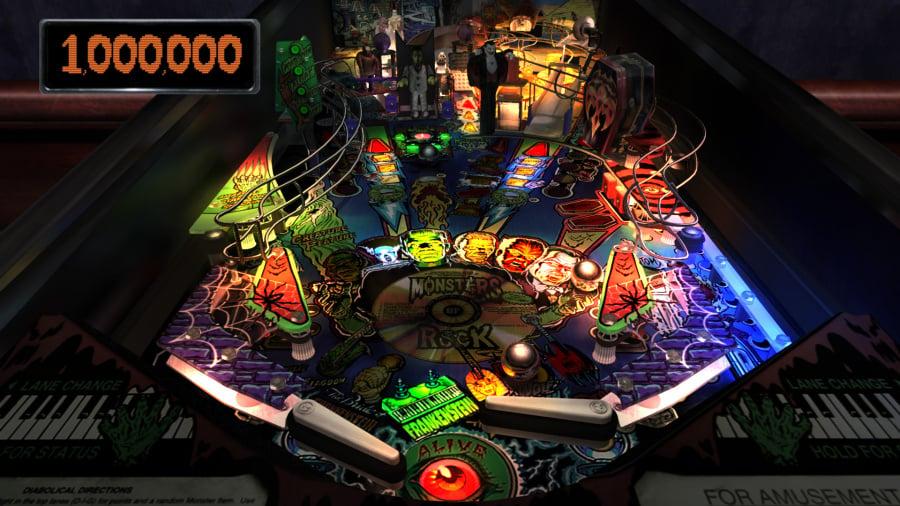 The Pinball Arcade Review - Screenshot 1 of 3
