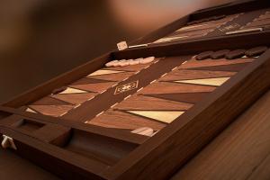 Backgammon Blitz Screenshot