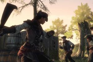 Assassin's Creed Liberation HD Screenshot