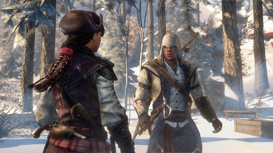 Assassin's Creed Liberation HD Review - Screenshot 1 of 4