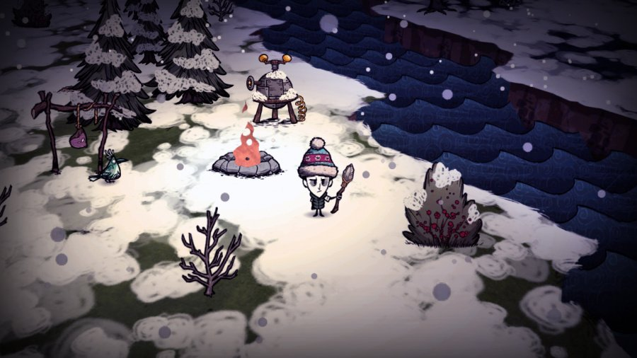 Don't Starve Review - Screenshot 4 of 4