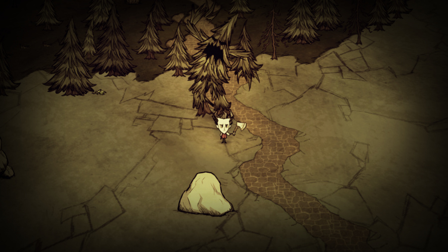 Don't Starve Review - Screenshot 1 of 4