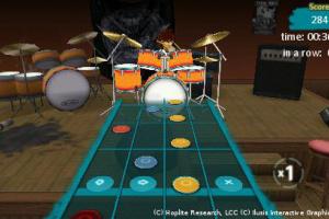 Streetkix Freestyle Screenshot