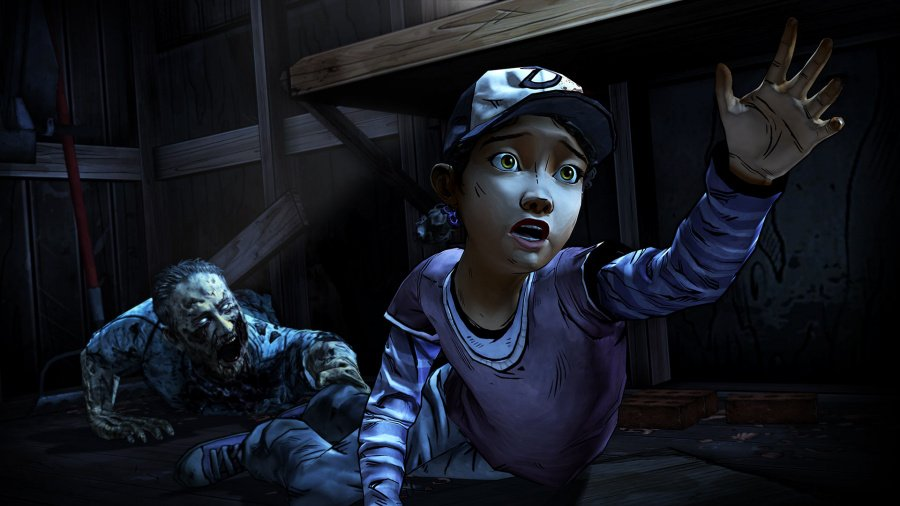 The Walking Dead: Season 2, Episode 1 - All That Remains Review - Screenshot 1 of 4