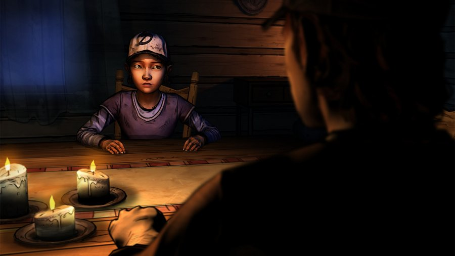 The Walking Dead: Season 2, Episode 1 - All That Remains Review - Screenshot 3 of 4