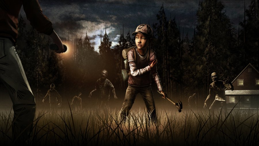 The Walking Dead: Season 2, Episode 1 - All That Remains Review - Screenshot 4 of 4