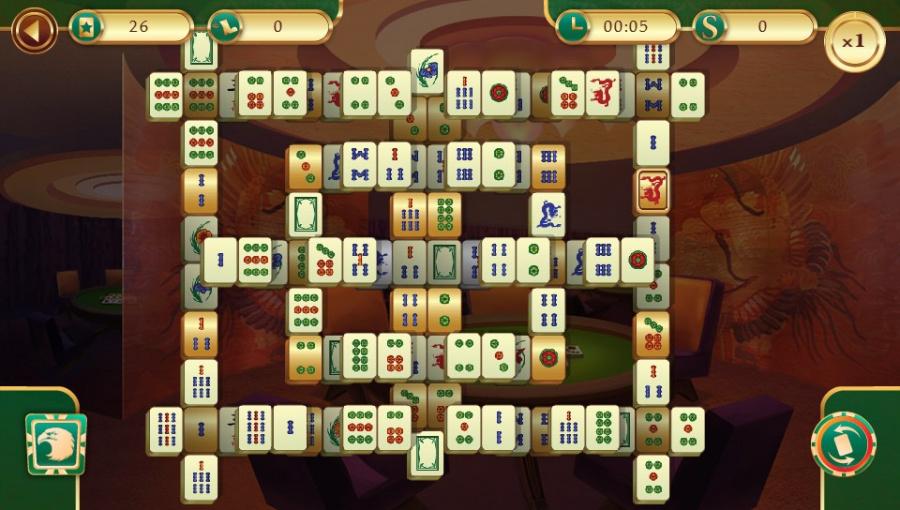 Mahjong World Contest Review - Screenshot 3 of 3