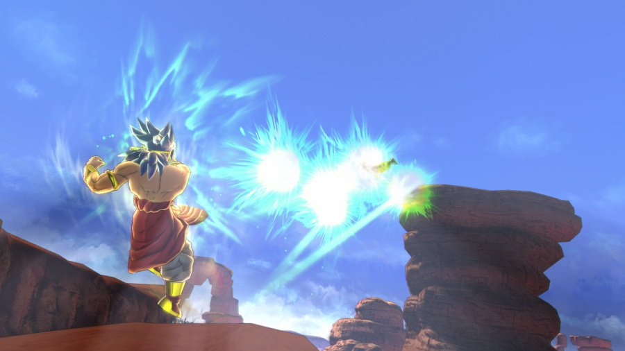 Dragon Ball Z: Battle of Z Review - Screenshot 4 of 7