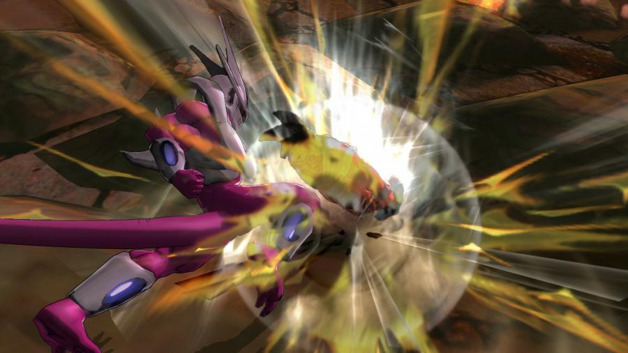 Dragon Ball Z: Battle of Z Review - Screenshot 2 of 7