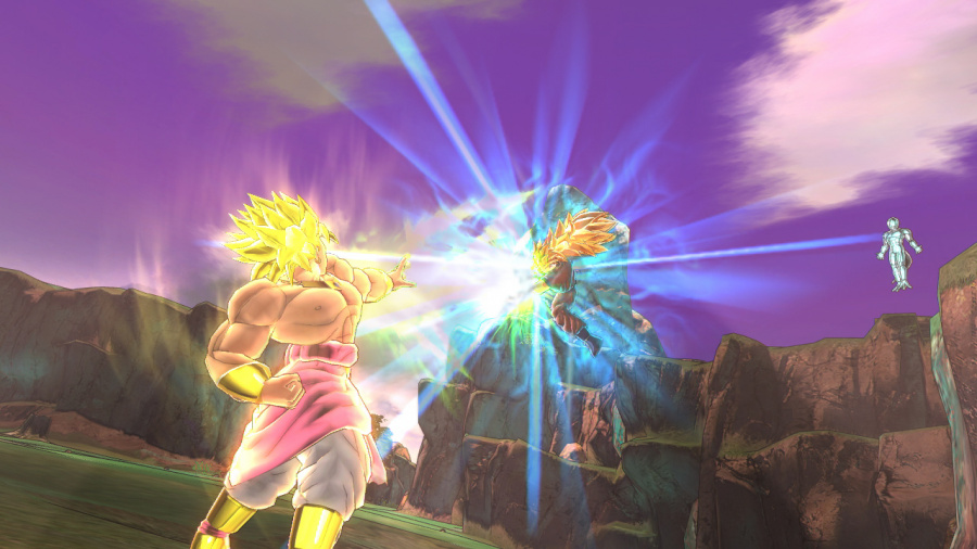 Dragon Ball Z: Battle of Z Review - Screenshot 1 of 7