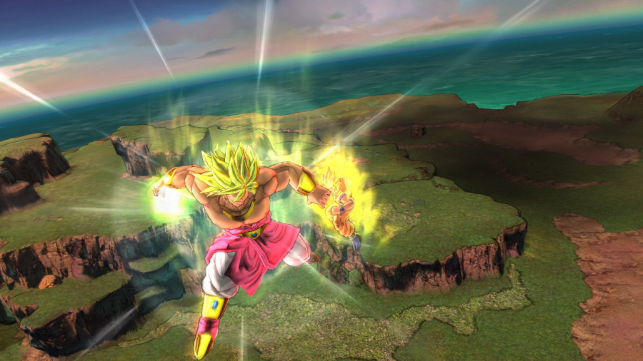 Dragon Ball Z: Battle of Z Review - Screenshot 2 of 7