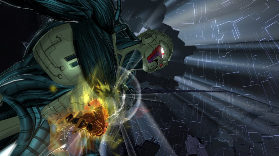 Dragon Ball Z: Battle of Z Review - Screenshot 1 of 6